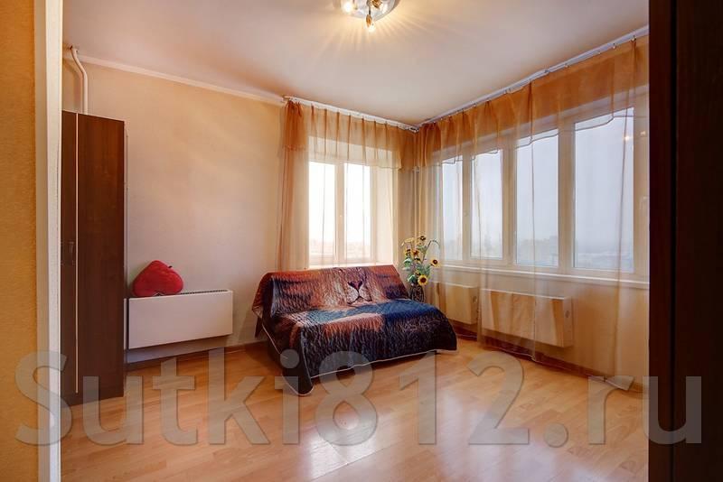 a7516524fef55 снять квартиру посуточно однокомнатную недорого без посредников Санкт- Петербург, 1 комнатня квартира на сутки